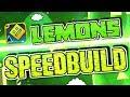 [Geometry Dash] 10 Minute Level Speedbuild Challenge!