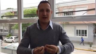 Gabriel Pigatto fala sobre sua coluna no Clic Camaquã