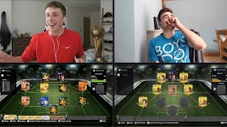 getlinkyoutube.com-FIFA 15 - 10 MILLION COIN SQUAD OFF!!!