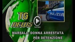 Tg News 16 Gennaio 2017