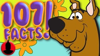 getlinkyoutube.com-107 Scooby-Doo Facts YOU Should Know - (ToonedUp #90) @ChannelFred