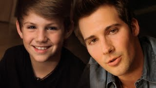 getlinkyoutube.com-MattyBRaps - Never Too Young ft. James Maslow (Official Music Video)