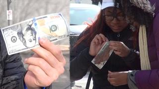 100 DOLLAR POO PRANK - HOW TO PRANK