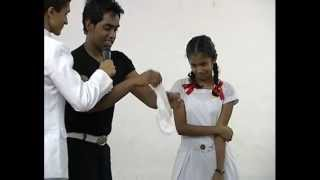 getlinkyoutube.com-Paranormal Day 2012 Organized by Paranormal Investigation and Research Club Nalanda College Part 4