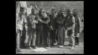 getlinkyoutube.com-THE PALEFACE (1922) -- Buster Keaton