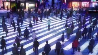 getlinkyoutube.com-(Tokyo Ghoul Season 1 AMV) Breaking Benjamin - Angels Fall