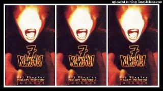 7 Kurcaci - Malam Minggu (2000) Full Album