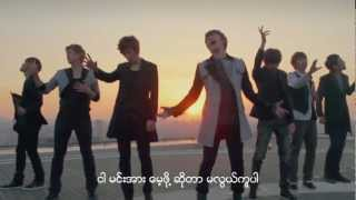 getlinkyoutube.com-[HD Myanmar Subs] UKiss - 0330 MV