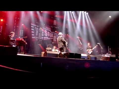 Big Boy Bloater & the Limits - Black Sambuca (Official Video)