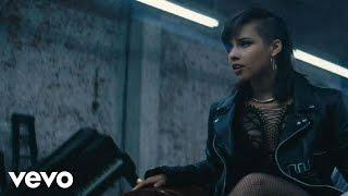 Alicia Keys - It's On Again (feat. Kendrick Lamar) [Teaser]