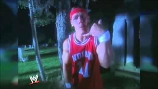 John Cena Rap Compilation width=