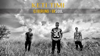 "getlinkyoutube.com-Cj Gurung Feat. GXSOUL ""Keti Timi "" ( Official Music Video )"