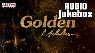 Golden Melodies ♫ ♫ Telugu Superhit Songs Jukebox ♫