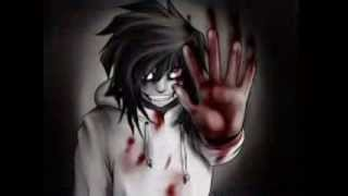 getlinkyoutube.com-la locura esta en mi (porta) jeff the killer