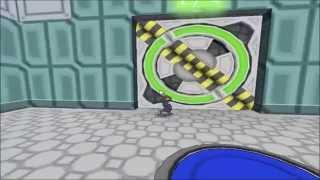 Sarah Run Preview Unity Game