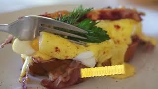 getlinkyoutube.com-Eggs Benedict - Top Notch - Bruno Albouze - THE REAL DEAL