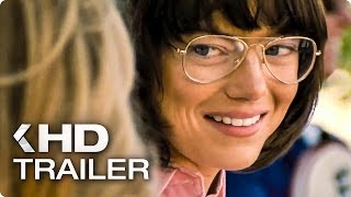 BATTLE OF THE SEXES Trailer (2017)