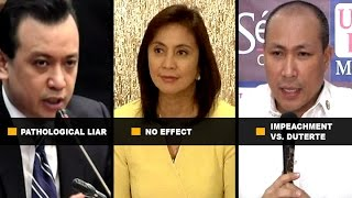 UNTV: Why News (March 23, 2017)