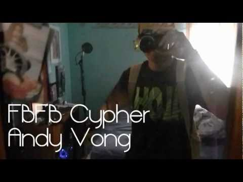 FBFB Cypher - Andy Vong