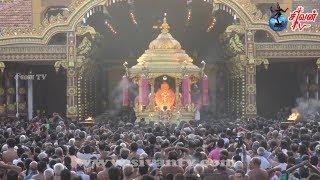 நல்லூர் கந்தசுவாமி கோவில் 21ம் நாள் வேல் விமானத்திருவிழா 17.08.2017