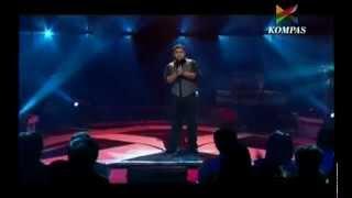 getlinkyoutube.com-Some one like you Mike Mohede (Indonesian Idol)
