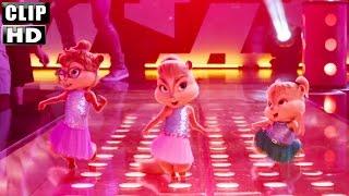 """getlinkyoutube.com-Alvin und die Chipmunks: Road Chip - Clip """"Du bist mein Zuhause"""" Deutsch"""