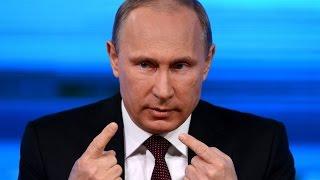 getlinkyoutube.com-BREAKING: Russia's Huge Announcement That Will Change The War