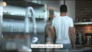 getlinkyoutube.com-اغنية الحياة عمر ودفنه مسلسل حب للايجار  مترجمه
