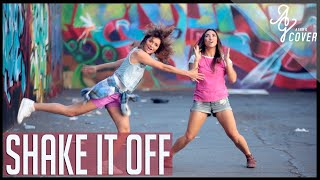 getlinkyoutube.com-Taylor Swift - Shake It Off (Alex G & Alyson Stoner Cover)