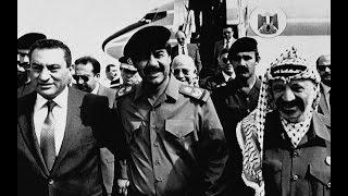 getlinkyoutube.com-اغرب 10 حقائق عن حياة صدام حسين
