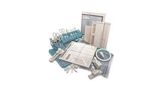 getlinkyoutube.com-Martha Stewart Crafts Ultimate Tool Kit