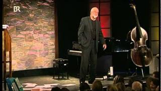 getlinkyoutube.com-Hans Klaffl live: 40 Jahre Ferien - Ein Lehrer packt ein! Teil 1
