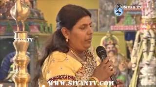 சூரிச் அருள்மிகு சிவன் கோவில் மாம்பழத் திருவிழா. 04.07.2016