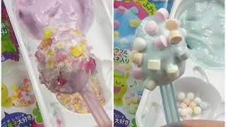 TUTORIAL: Popin' Cookin' NERU NERU NERUNE SODA & GRAPE kit #14 + ASSAGGIO