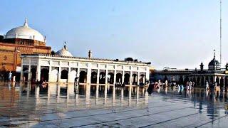 getlinkyoutube.com-Ziarat e Dargah Hazrat Baba Farid Ganj Shakar(R.A.) Pakpattan, Pakistan
