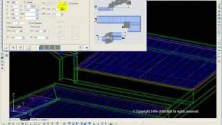 getlinkyoutube.com-ProSteel 3D Training - BBStairs