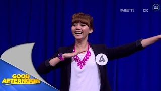getlinkyoutube.com-Rina Nose Menirukan Berbagai Jenis Suara