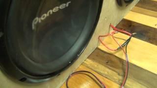 getlinkyoutube.com-Projeto de Amplificador Caseiro