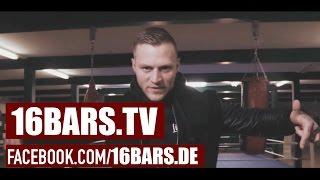 getlinkyoutube.com-Kontra K - Soldaten // prod. by Peedie (16BARS.TV EXCLUSIVE)
