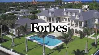 getlinkyoutube.com-Jo vetem mode - Top 5: Shtëpitë më luksoze dhe më të shtrenjta (1 qershor 2013)