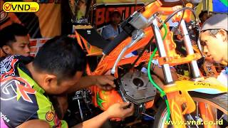getlinkyoutube.com-VND Racing-Dragbike TPM Yogyakarta 13-14 September 2014