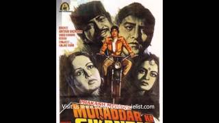 Collection / List of Bollywood Movie Names Released (1978)