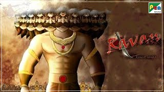 getlinkyoutube.com-Ravan - King Of Lanka | HD 1080p | With English Subtitles