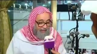 getlinkyoutube.com-لقاء مع الشيخ فاروق حضراوي والشيخ علي ملا من مكبرية الحرم المكي الشريف
