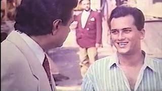 getlinkyoutube.com-Salman Shah Best Scenes ( Mayer Odhikar )