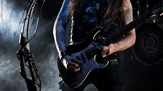 HATE - Valley Of Darkness (Official Video) | Napalm Records