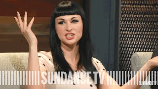 getlinkyoutube.com-Transgender Stereotypes with Bailey Jay | THE APPROVAL MATRIX America's Hall Monitors