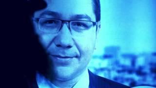 VIDEO. Atac dur asupra lui Ponta - 1-Q Sapro - Imi pare tare rau Pinocchio