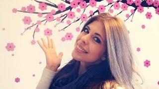 getlinkyoutube.com-Como Fazer Seu Próprio Adesivo de Parede - Carina Fernandes