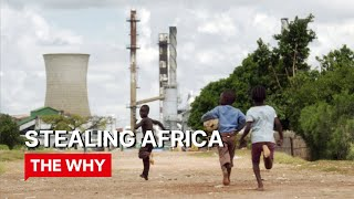 getlinkyoutube.com-Stealing Africa - Why Poverty?
